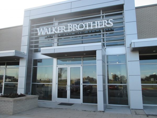 Walker Brothers - Rogers, AR