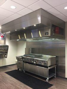 Accurex Kitchen Hood