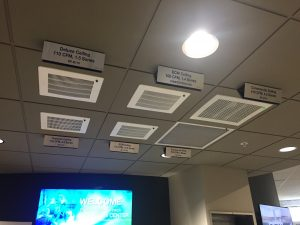 Greenheck Factory Tour Forward Engineers - Greenheck bathroom exhaust fans
